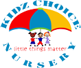 Kidz Choice Nurseries